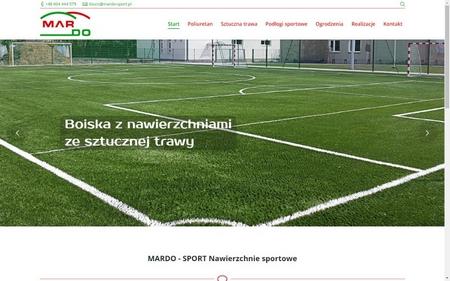 Mardo Sport
