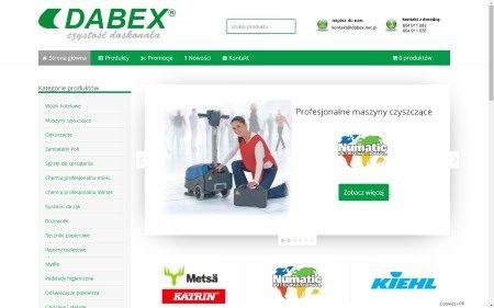 Dabex