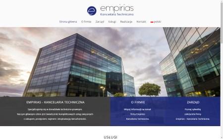 Empirias