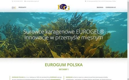 Eurogum Polska