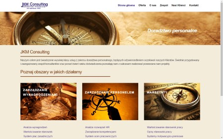 JKM Consulting