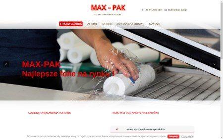 Max-Pak