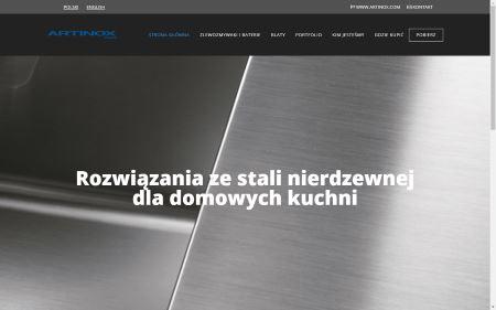 Artinox Polska