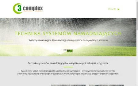 3 complex