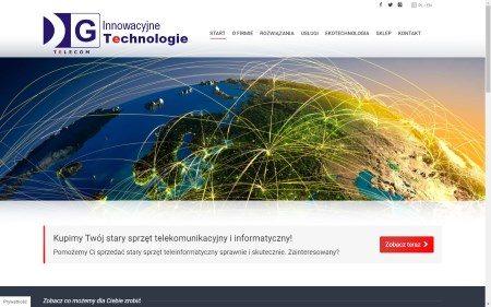 DG Telecom
