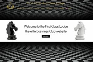 First Class Lodge