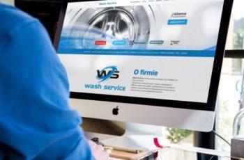 Wash Service | zobacz realizację