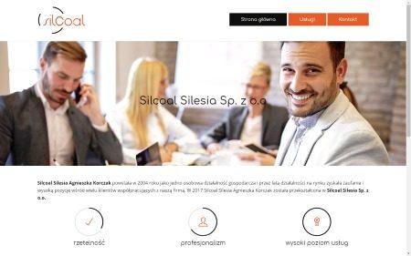 Silcoal Silesia